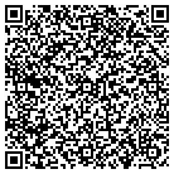 QR-код с контактной информацией организации Михновец А. И., ИП