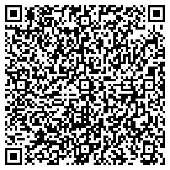 QR-код с контактной информацией организации Тонпик, ОДО