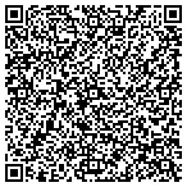 QR-код с контактной информацией организации Принттим-пак, ИП