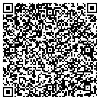 QR-код с контактной информацией организации Дойче Пласт