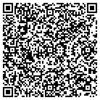 QR-код с контактной информацией организации ЦНИИТУ, РУП