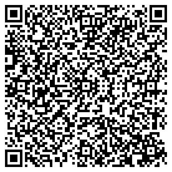 QR-код с контактной информацией организации Оргстрой, ОАО
