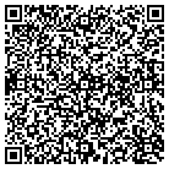 QR-код с контактной информацией организации КолоритПак, ООО