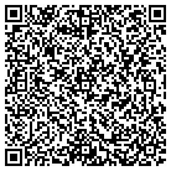 QR-код с контактной информацией организации Фертекс, ООО