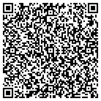 QR-код с контактной информацией организации Фурман А.В., ИП