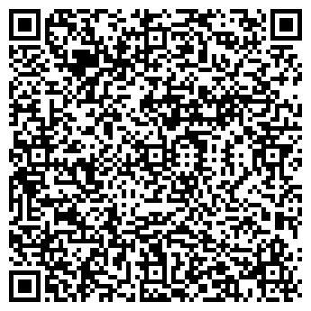 QR-код с контактной информацией организации Ризондис, УП
