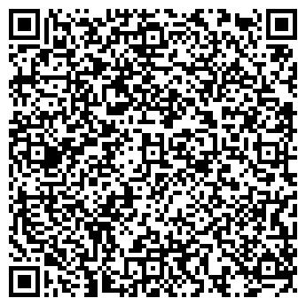 QR-код с контактной информацией организации Сужат, ООО