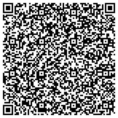 QR-код с контактной информацией организации Типография им.А.Т.Непогодина укрупненная Бобруйская, РУП