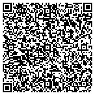 QR-код с контактной информацией организации ПромБытСервис, УП