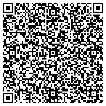 QR-код с контактной информацией организации Типография Слонимская ГОУПП