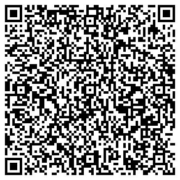 QR-код с контактной информацией организации Полиграфия, ОДО