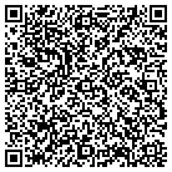 QR-код с контактной информацией организации Форт-принт