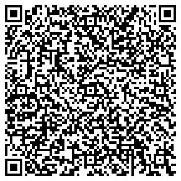 QR-код с контактной информацией организации Друк, УЧПП филиал