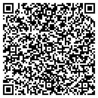 QR-код с контактной информацией организации Нитео, ЗАО