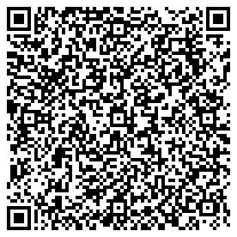 QR-код с контактной информацией организации Прессревю, РИЧУП