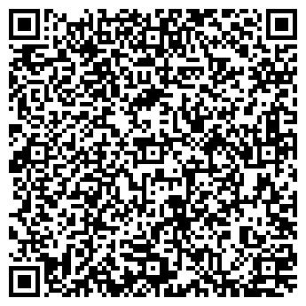 QR-код с контактной информацией организации Принт Плюс, ООО