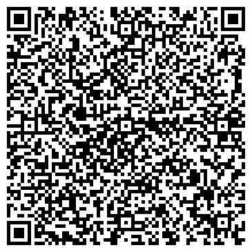 QR-код с контактной информацией организации Медиа шторм, ЧУП