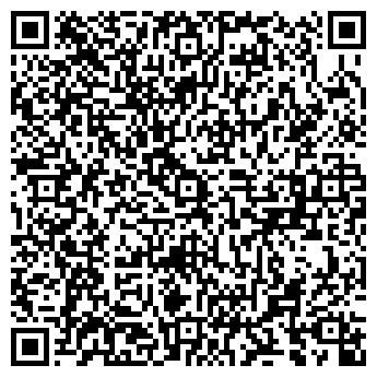 QR-код с контактной информацией организации Полимэйк, ЧПУП