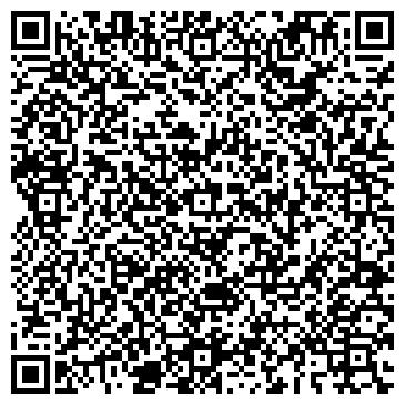QR-код с контактной информацией организации Типография Макарова и К, ООО