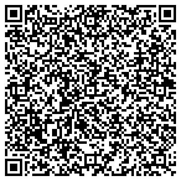 QR-код с контактной информацией организации Агентство рекламное Твайс, ОДО