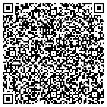 QR-код с контактной информацией организации Пинская региональная типография, КУП