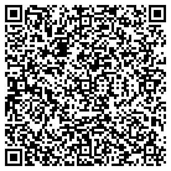 QR-код с контактной информацией организации Саторис, ООО