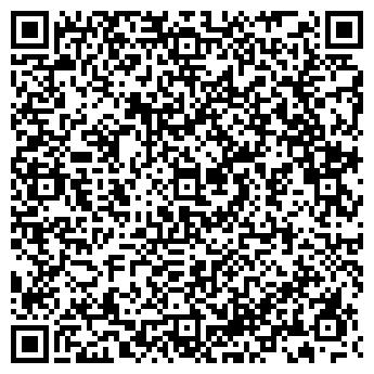 QR-код с контактной информацией организации Коляда А. С., ИП