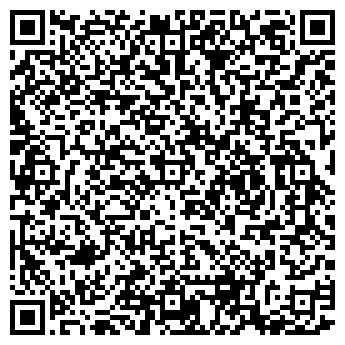 QR-код с контактной информацией организации Печатный дом