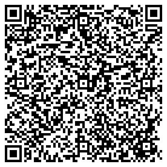 QR-код с контактной информацией организации Мобиленд, ООО