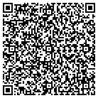 QR-код с контактной информацией организации Ипати, ООО