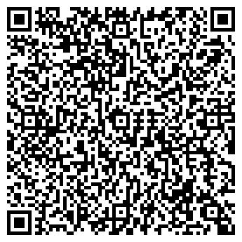 QR-код с контактной информацией организации Профиарч, ПЧУП