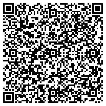 QR-код с контактной информацией организации Чибико, ООО