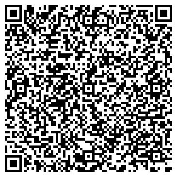 QR-код с контактной информацией организации УП Эдон-92, ЧУП