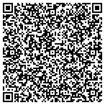 QR-код с контактной информацией организации Самсонов Р. С., ИП