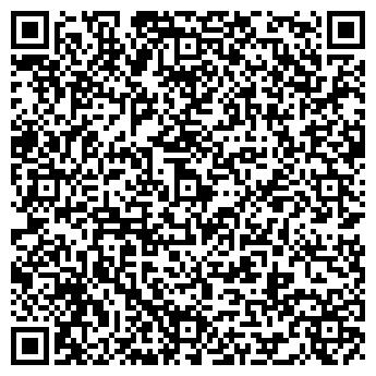 QR-код с контактной информацией организации Городской стиль, ООО