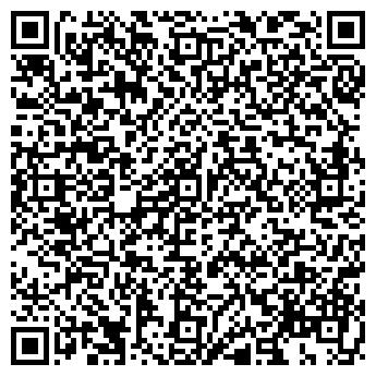 QR-код с контактной информацией организации ГрандПринт, ООО