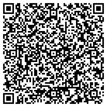 QR-код с контактной информацией организации Туринфо, УП