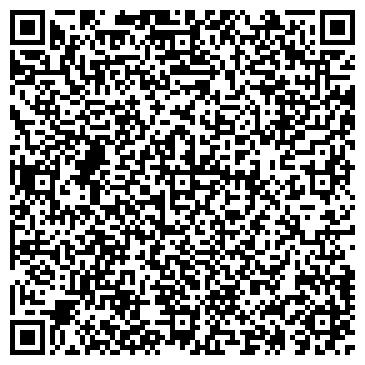 QR-код с контактной информацией организации Престиж, ЧПУП