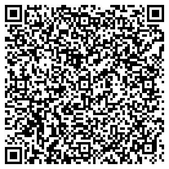 QR-код с контактной информацией организации Инфокомцентр, УП