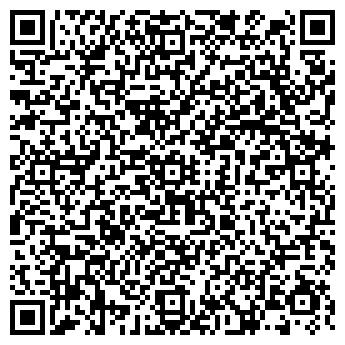 QR-код с контактной информацией организации Соболь А. В., ИП