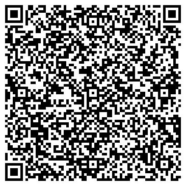 QR-код с контактной информацией организации Клуб Скидок,ООО