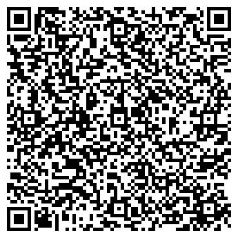 QR-код с контактной информацией организации ЛогоСтиль, ЧП
