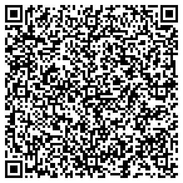 QR-код с контактной информацией организации Первоцвет и К, ООО