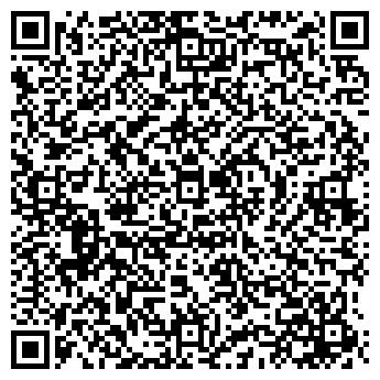 QR-код с контактной информацией организации Евроинфо РЧУП