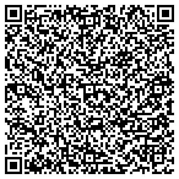 QR-код с контактной информацией организации Матюк И. В., ИП