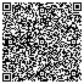 QR-код с контактной информацией организации ФОП Exclusive