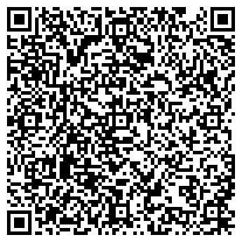 QR-код с контактной информацией организации Объединение Your Photo Life