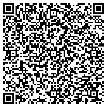 QR-код с контактной информацией организации Stylish_Art