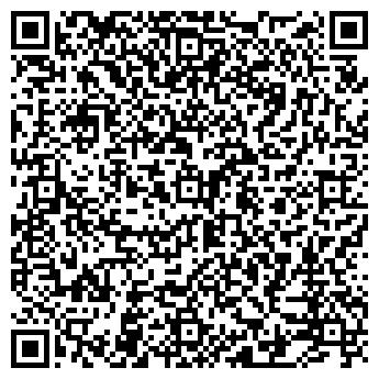 QR-код с контактной информацией организации Магазинчик «ДариДо»
