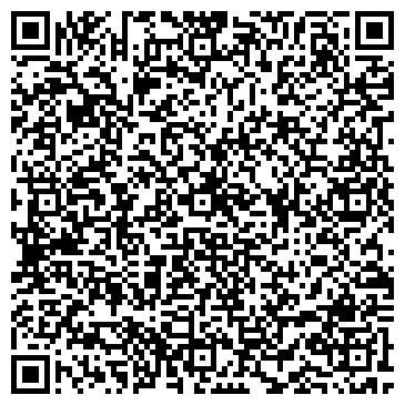 QR-код с контактной информацией организации ООО-предприятие «Полимер»